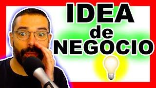 18. IDEA de Negocio: Solucionar Problemas Relacionados con tus Conocimientos ✅